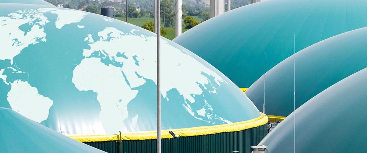 Internationale Kooperation mit Energy360