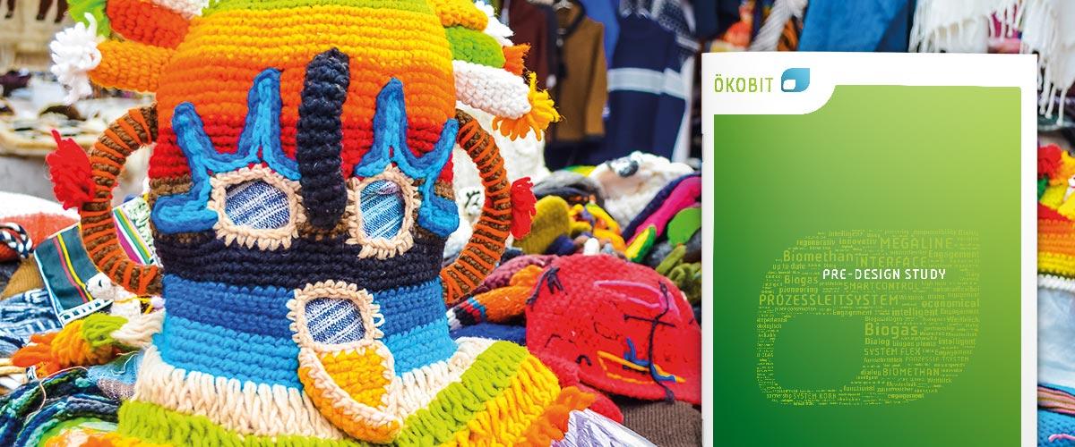 ÖKOBIT Pre-Design-Study in Ecuador