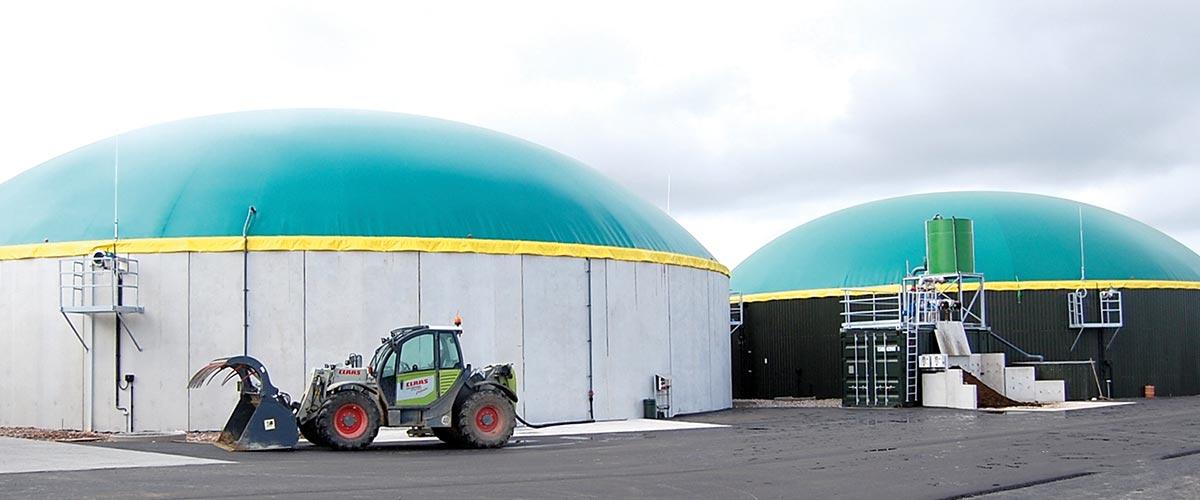 Erste ÖKOBIT-Biogasanlage mit innovativem ORC-Verfahren nachgerüstet